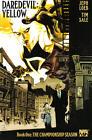 DAREDEVIL: YELLOW 2001 #1-6 COMPLETE SET LOT FULL RUN JEPH LOEB TIM SALE ORIGIN