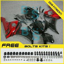 Fairing Kit For Yamaha YZF-R6 03 04 05 2003-2005 R6S 06 07 08 09 2006-2009 16