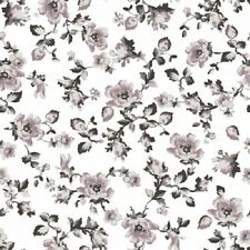 OH SEW BEAUTIFUL VINTAGE STYLE FLORAL FABRIC