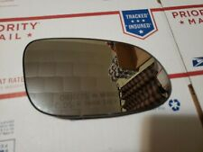 2006-2008 Mercedes Benz CLK350 W209 CLK500 RIGHT Auto Dimming Mirror Glass ONLY