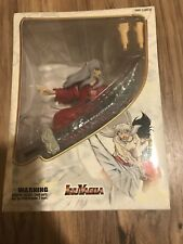 Inuyasha Season 7 Limited Edition with rare collectors figure