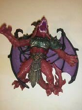 Rare !! Chap Mei Knights Quest Dark Beast Dragon