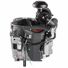 "Kawasaki FX1000V - 999cc 35HP V-Twin Electric Start Vertical Engine, 1-1/8"" x..."