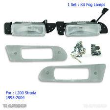 Fog Light Lamp Mitsubishi L200 Triton Strada MK Truck 96 97 98 99 01 1995 2004