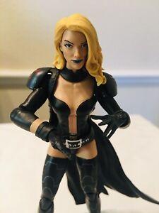 "Marvel Legends X-Men Emma Frost Loose 6"" Action Figure Walgreens Exclusive"