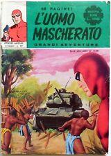 AVVENTURE AMERICANE NUOVA SERIE N.27 1972 L'UOMO MASCHERATO