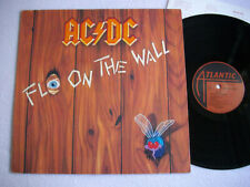 AC/DC – Fly On The Wall   781 263-1  LP, Album,German Issue
