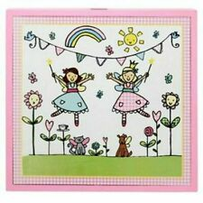 Wooden Princesses/Fairies Plaques, Signs & Letters for Children
