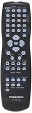 Panasonic Remote Control for PV-DM2093 PV-DM2793 AG-527DVDF PV-DF2002 PV-DM2792