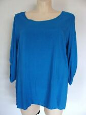 Millers Viscose Tunic Solid Tops & Blouses for Women