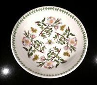 Beautiful Portmeirion Botanic Garden Dog Rose Large Fruit Bowl