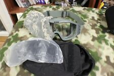 BALISTIC GOGGLE BLOW OUT W.Y.S.I.W.Y.G. ESS , REVISION , JOHNSON OPTICS MORE G-A