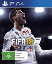 Jeux vidéo FIFA