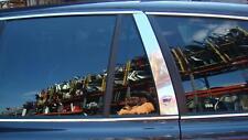 VOLVO XC90 LEFT REAR 1/4 DOOR GLASS WAGON 07/03- 14