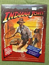IJAC1 - Judge's Survival Pack - Indiana Jones RPG Official Game Accessory - TSR