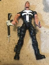"Hasbro Marvel Legends Icons Series ""Punisher"" 12in Action Figure *Complete*"