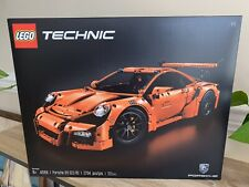NEW Lego 42056 Technic Porsche 911 GT3 RS Sealed Unopened