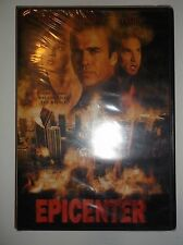Epicenter (DVD, 2002) BRAND NEW, Gary Daniels, Jeff Fahey, Traci Elizabeth Lords