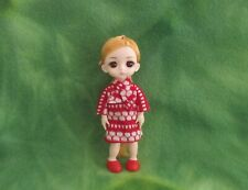 "6"" Bjd Girl Doll Dress Shoes Set * Fun Collectibles * Love Gifts * Keepsakes *"