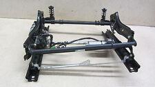 03-06 MERCEDES W211 E320 E500 FRONT SEAT TRACK FRAME W MOTORS RH RIGHT 20516