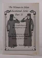 The Women in Islam Educational Series Part 2 - Editor The H.E.M.E.F. Paperback B