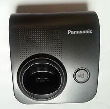 Panasonic KX-TG7210 KX-TG7212 KX-TG7213 Main Charger Base KX-TG7210E PNGT1055ZA