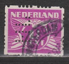R35 Roltanding 35 used PERFIN HL Amsterdam NVPH Netherlands Nederland syncopated