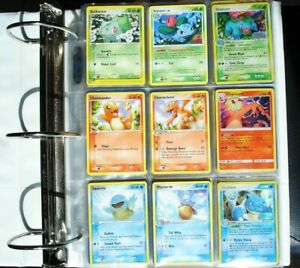 🌟ENTIRE GENERATION 1 POKEMON CARD COLLECTION🌟 151/150 Complete Customized Set