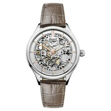 Ingersoll Vickers Automatic Skeleton Watch - I06302