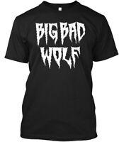 Big Bad Wolf Gifts T - Hanes Tagless Tee T-Shirt
