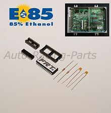 KIT EPROM E85 ETHANOL chip tuning ECU P28 D16Z6 HONDA CIVIC coupé 1.6 Esi EJ1