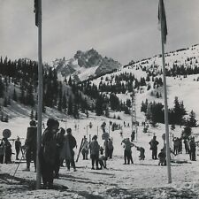 COURCHEVEL 1850 c. 1960 - Station de Ski Savoie - NV 488