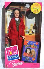 Rosie O'Donnell doll Mattel Barbie friend 1999 New Never Removed From Box