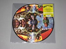 GRATEFUL DEAD  50th Anniversary Deluxe Picture Disc LP New Sealed Vinyl