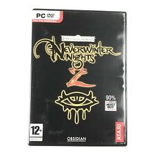 Forgotten Realms | Neverwinter Nights 2 | PC DVD-ROM | Video Game | Atari