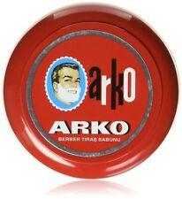 Arko 503536 Shaving Soap In Bowl, 90 Grams