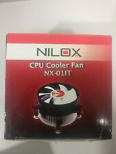 CPU Cooler Fan NX-01IT