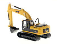 Caterpillar 1/87 320D L Hydraulic Excavator-High Line Series 85262 Vehicle Truck