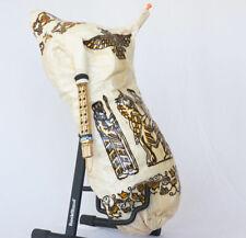 Professional Goat Bagpipe - Persian Ney Anban Farhavar Model *Big Size*