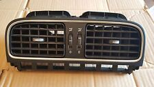 VW POLO 6R CENTRE DASHBOARD AIR HEATER VENTS 6RF819728C