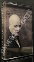 Aleister Crowley Poems & Invocations Cassette Tape Occultist Reads, Casts Spells