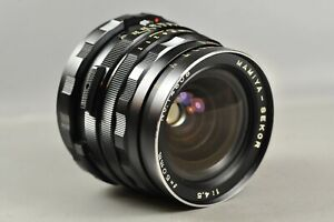 Mamiya Sekor 50mm f/4.5 Lens for RB67