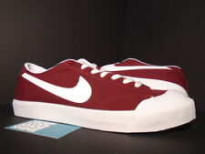 Nike Dunk ZOOM ALL COURT CK SB CORY KENNEDY TEAM RED WHITE BLACK BURGUNDY 11.5