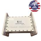 New Norsat BPF-C-1 C-Band Band Pass Filter 3.70 - 4.20 GHz