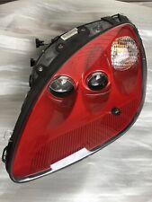 Corvette C6 headlight