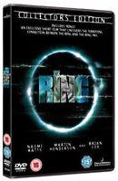 The Ring - Edizione per Collezionisti DVD Nuovo DVD (DSL1443)