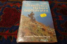 EP1047: Josef Karner Von Hirschen Hahnen Jägersleuten Leopold Stocker Verlag