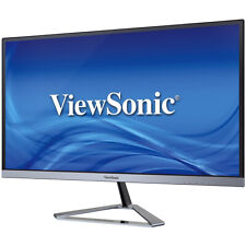 "ViewSonic 27"" Full HD Ultra Slim IPS Monitor - VX2776-SMHD - Open Box"