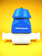 "Sani-Tech -  1"" OD -  Diaphragm Valve"