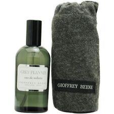 Grey Flannel Geoffrey Beene Men 4.0 4 oz 120 ml *Eau De Toilette* Spray In Pouch